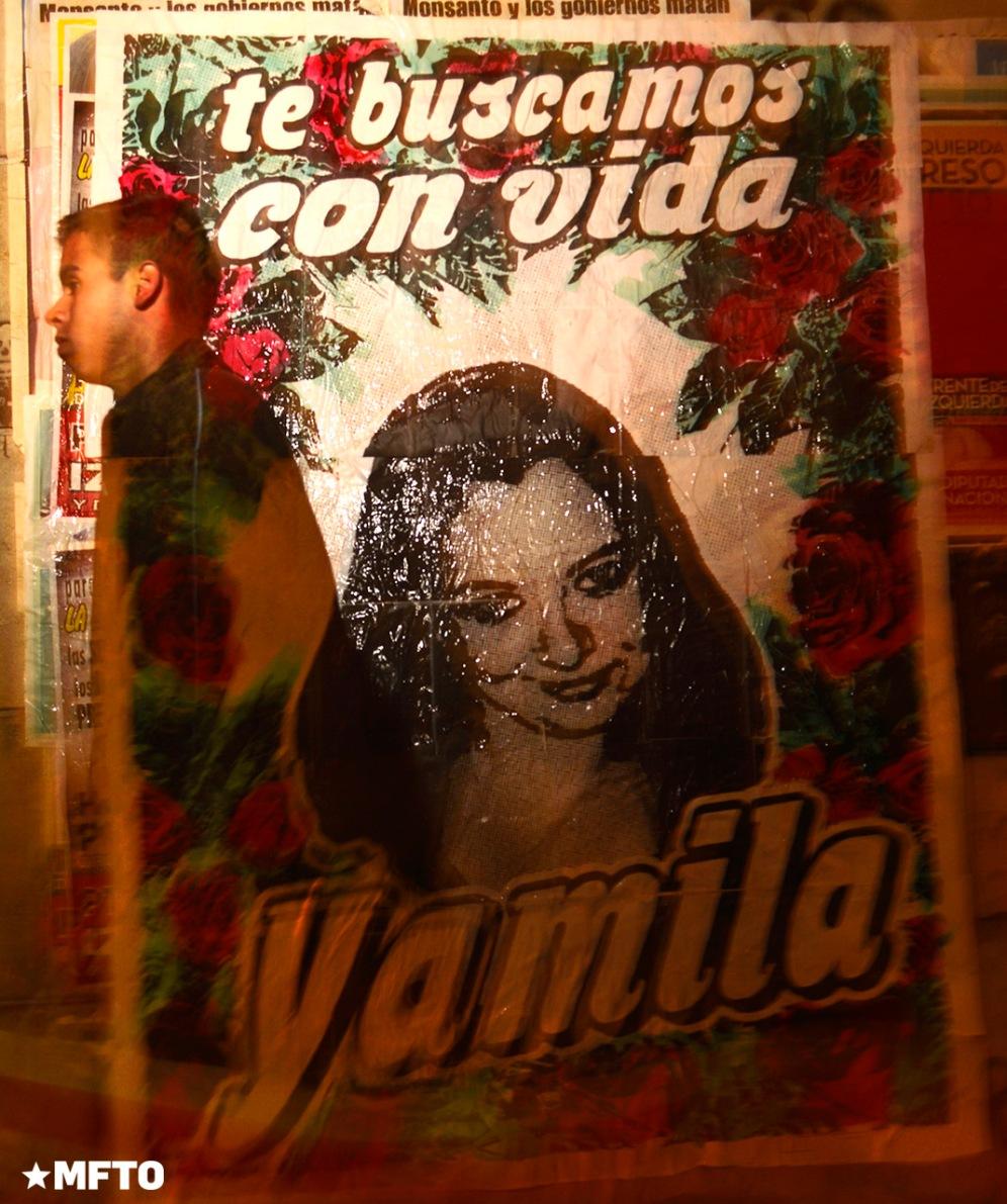 2013.10.25 APARICION DE YAMILA CUELLO IP 001