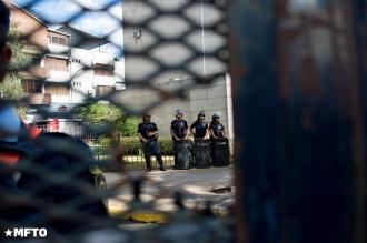 2014.4.2-Movilización y represión en el cospelazo-D.S-6