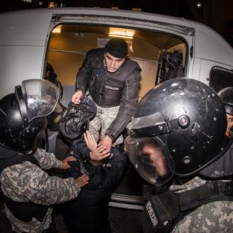 2015 09 22 Represion Uruguay 014
