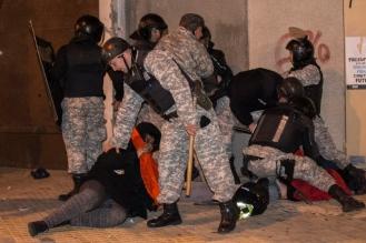 2015 09 22 Represion Uruguay 021