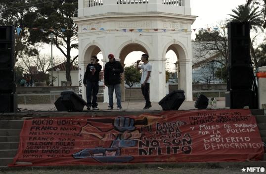 205 09 11 Festival Anti Represivo 001