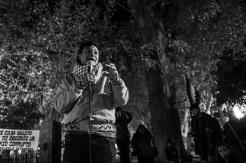 Salvador Zúniga - Hijo de Berta Caceres - 400 Caminatas, Andalgala